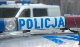 Drogówka zatrzymała pijanego policjanta. Zastępcę naczelnika Sztabu KWP