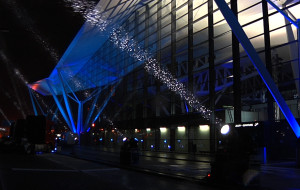 Lotnisko: terminal T2 otwarty