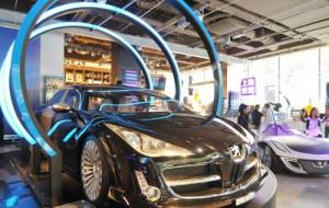 Przetasowania na trójmiejskim rynku sprzedaży samochodów