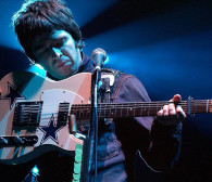 Noel Gallagher z Oasis zagra w Gdańsku