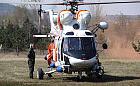 Będzie nowy helikopter, ale co z lądowiskami?