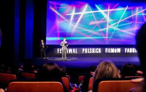 Festiwal filmowy okiem widza - dzień pierwszy
