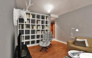 Aranżacje: jak z dwóch mieszkań zrobić jedno