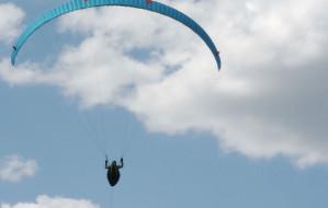 Szybować bez szybowca, czyli tanie latanie dla każdego