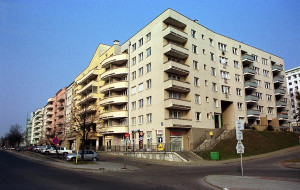 Gdynia: Legionów zamknięta do końca miesiąca