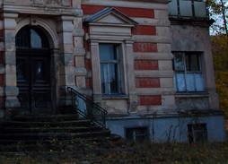 W nawiedzonych domach Gdańska i Sopotu