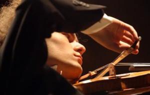 Spadkobierca Paganiniego w Filharmonii