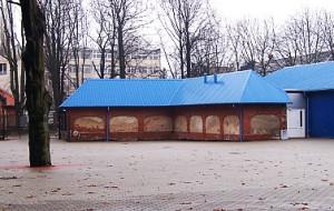 """Samowola budowlana """"Króla Stogów"""""""