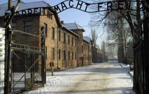 Złodzieje z Auschwitz zatrzymani w Gdyni