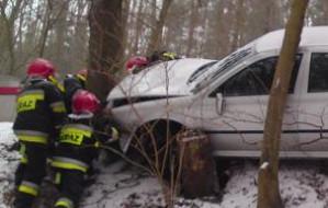 Sopot: wypadek na ul. Malczewskiego
