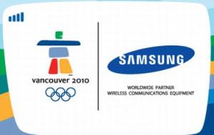 Zostań Olimpijczykiem z Samsungiem