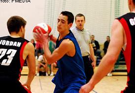 Więcej koszykarzy w mistrzostwach Trójmiasta