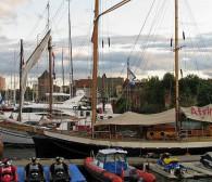Gdańsk bardziej żeglarski i otwarty na morze