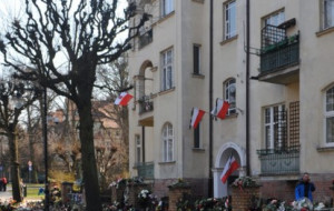 Sopot: park, rondo, skwer i tablice dla ofiar katastrofy