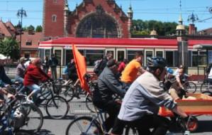 Rowery w SKM za darmo (dla niektórych)