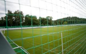 Niemcy przekazali swoje boisko Gdańskowi