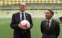 Gdańsk podsumowuje Euro 2012