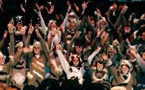 20 lat Teatru Muzycznego Junior