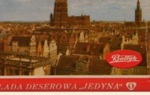 Słodki biznes z Gdańska