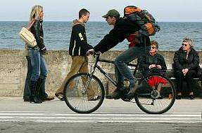 Gdynia bierze się za swoje ścieżki rowerowe