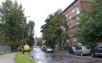 W centrum Gdańska nie zamkniesz samochodu