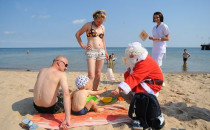 Mikołaj przyciągnie turystów poza sezonem?