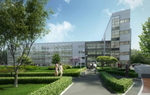 Metsä Group otwiera siedzibę w biurowcu Opera Office