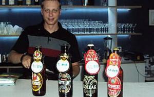 Piwa z browaru Amber brylują w Szanghaju na EXPO