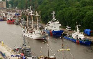 Hydrobudowa Gdańsk wykona prace w kołobrzeskim porcie