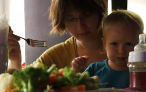 Restauracje, w których dziecko sięnie nudzi
