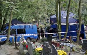 Zamieszanie z ekshumacją Anny Walentynowicz