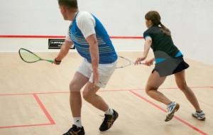 Grając w squasha możesz pomóc zwierzętom