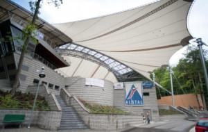 Naukowcy zbadali dach Opery Leśnej