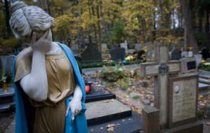 Remonty i inwestycje na trójmiejskich cmentarzach