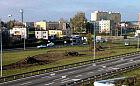 Zielona wizytówka Gdyni powstaje przy obwodnicy