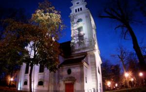 Zobacz kościół luteran w Sopocie