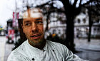 Nie stać mnie na Cordon Bleu - o zawodzie kucharza mówi Grzegorz Nakrajnik