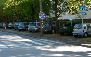 Parkowanie nielegalne, ale usprawiedliwione?