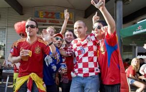 Mistrzostwa Europy może organizować aż 13 krajów