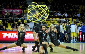 Cheerleaders z Gdyni i Sopotu to nie tylko krajowy top