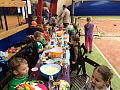 Organizacja urodzin sportowych dla dzieci!