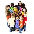 Zabawy muzyczno-ruchowe dla dzieci 3-6 lat