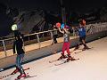 Nauka i trening narciarski
