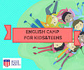 English Camp for Kids&Teens