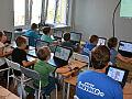 Mały Inżynier - warsztaty PROGRAMOWANIE GIER (8-12 lat)