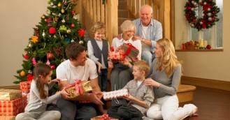 Rodzinne Boże Narodzenie w Baltica Residence