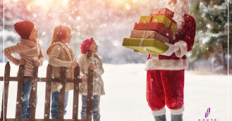 Święta Bożego Narodzenia w Pałacu Hanza