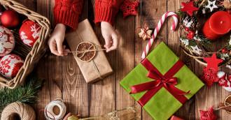 Święta Bożego Narodzenia - 5 nocy