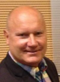 Peter Ekroth