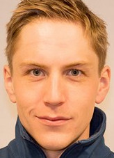 Linus Sundstroem